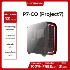 CASE AEROCOOL P7-CO (Project7)
