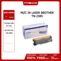 Mực in Laser Brother TN-2385