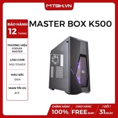 CASE COOLER MASTER MASTER BOX K500