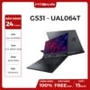 LAPTOP ASUS GAMING ROG STRIX G G531- UAL064T Geforce GTX 1660Ti 6GB Intel Core i5 9300H 8GB 512GB 15.6″ 120Hz IPS Multicolor Keyboard Win 10