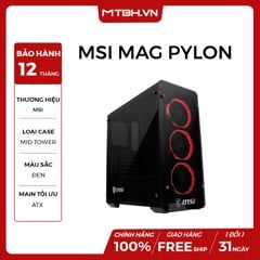 CASE MSI MAG PYLON