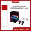 XPG PRIME ARGB EXTENSION CABLE - VGA
