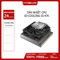 TẢN NHIỆT CPU ID-COOLING IS-47K