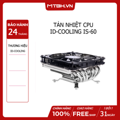 TẢN NHIỆT CPU ID-COOLING IS-60