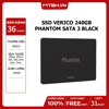 SSD VERICO 240GB PHANTOM SATA 3 BLACK