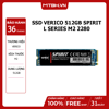 SSD VERICO 512GB SPIRIT L SERIES M2 2280