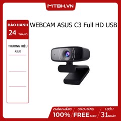 WEBCAM ASUS C3 Full HD USB