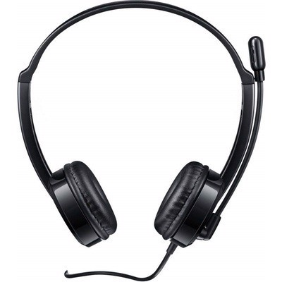 TAI NGHE RAPOO H100 WIRED HEADSET NEW