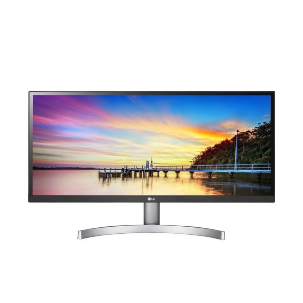 LCD LG 29 INCH 29WK600-W ULTRAWIDE HDR IPS GAMING