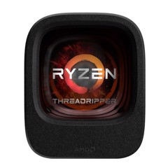 CPU AMD Threadripper 1920X - 12C 24TH 3.5 GHz (4.0GHz MAX BOOST CLOCK)