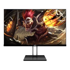 LCD AOC 27 INCH 27V2Q 75HZ IPS NEW
