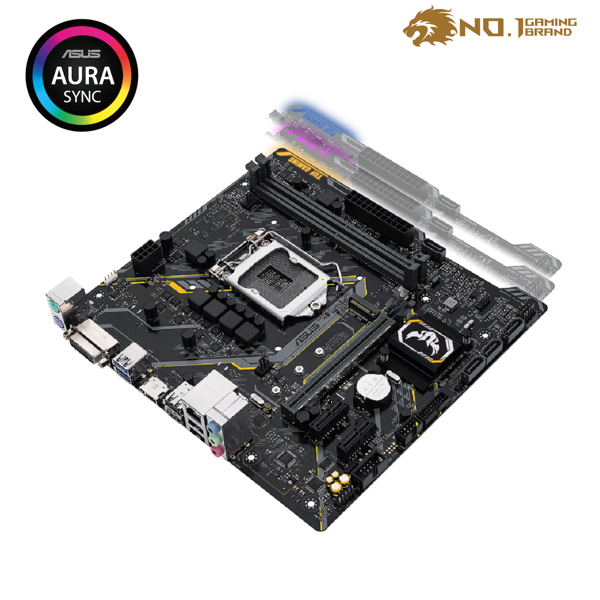 MAIN ASUS TUF H310M-PLUS
