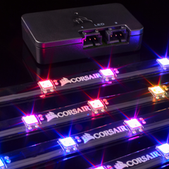 DÂY LED CORSAIR LIGHTING NODE PRO RGB