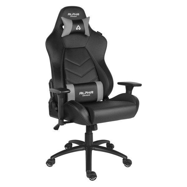 GHẾ ALPHA GAMER GAMING CHAIR ASTRA SERIES - MÃ AGASTRA-BK (Black)