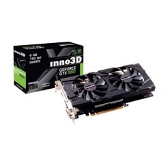 VGA INNO3D GTX 1060 6GB TWIN X2 DUAL NEW