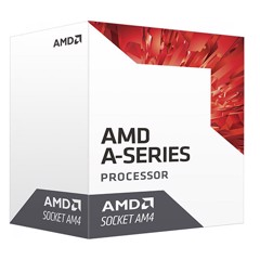 CPU AMD A8-9600 4C/6T 3.1Ghz (TURBO 3.4Ghz)
