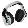 TAI NGHE LOGITECH G933 WIRELESS 7.1 RGB GAMING WHITE