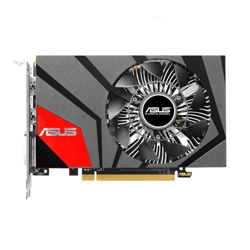 VGA ASUS GTX 950-M 2GD5 (1FAN) BLACK