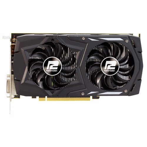 VGA POWER COLOR RX 560 4GB