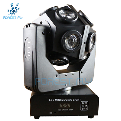 LX-L026 LED12×10W Beam Moving Head