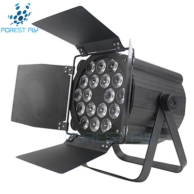LED 18PCS PAR LIGHT