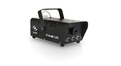 FLM-600 MINI FOG MACHINE + GREEN