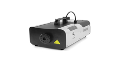 FOG MACHINE FLM-1500 + RE II ver