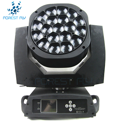 LX-L011 LED 19×15W Bee Eyes