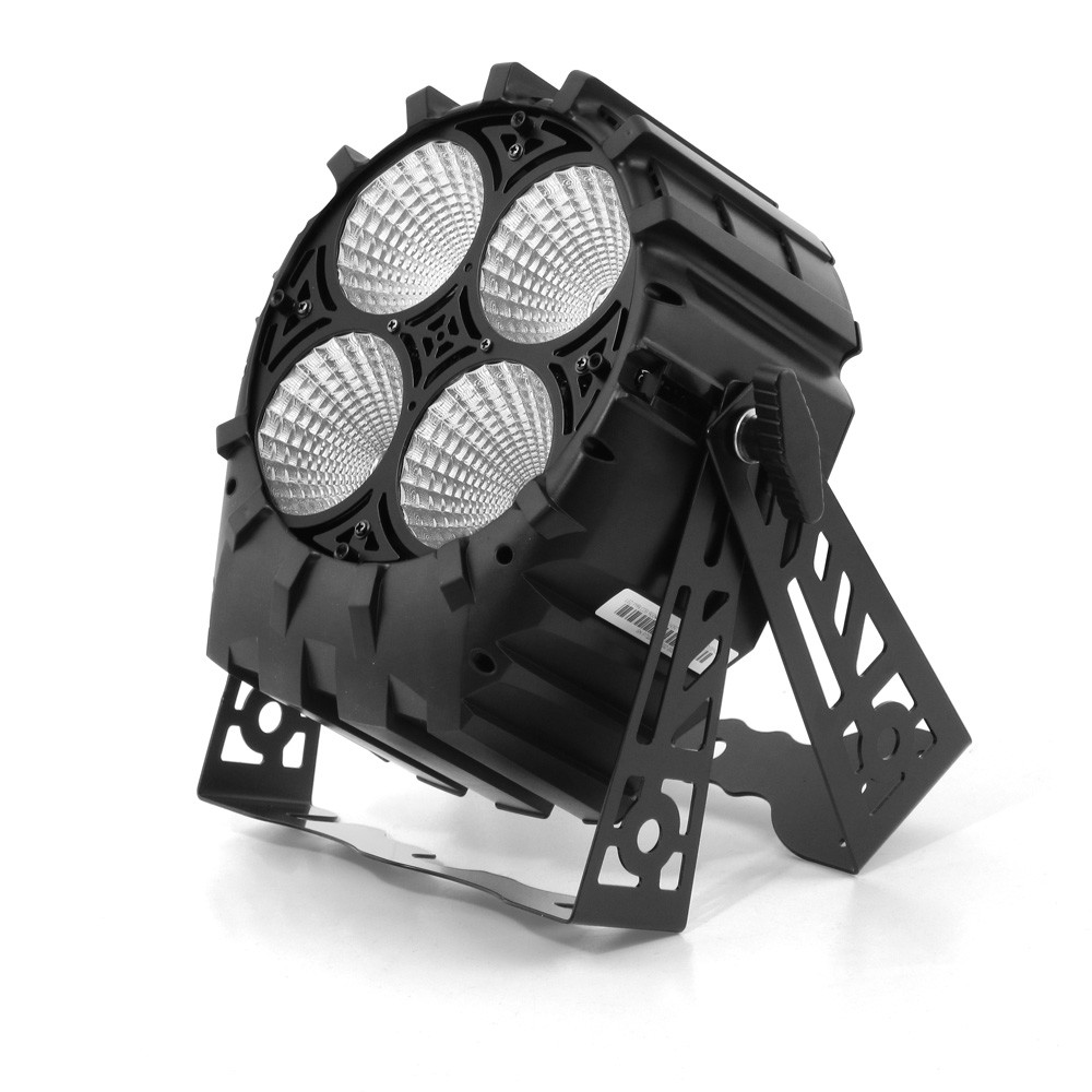 LED PAR 64 4x30W 4IN1 COB RGBW SHORT
