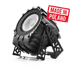 LED STROBE White 200W COB