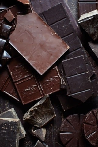 Dark Chocolate Compound