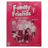 Family And Friends Special Edition Grade 1
