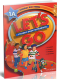 Third Edition Let's go Student book_workbook_1A