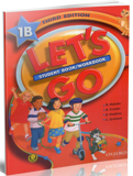 Third Edition Let's go Student book_workbook_1B