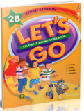 Third Edition Let's go Student book_workbook_2B