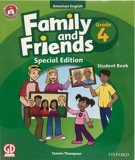 Family And Friends Special Edition Grade 4