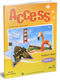 Access Workbook - Grade 6