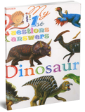 My 1 ST Questions & Answers - Dinosaurs