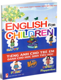 Tiếng Anh Cho Trẻ Em _ English for Children
