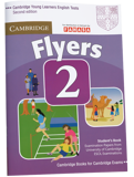 Cambridge Flyers 2