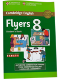 Cambridge Flyers 8