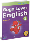 Gogo Loves English 3 - Workbook