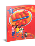 Let's go 1 _ Student book