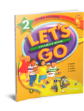 Let's go 2 _ Student Book
