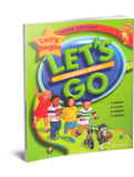 Let's go Student book_ Let's Begin