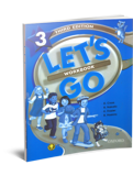 Let's go 3 _ Workbook