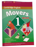 Cambridge Movers 1