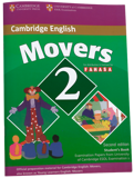 Cambridge Movers 2