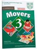 Cambridge Movers 3