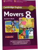Cambridge Movers 8